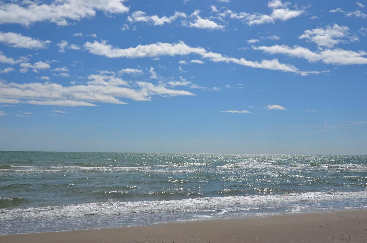 Il nostro mare... limpido e cristallino
